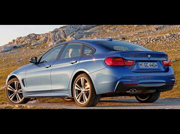 bmw 430i-gran-coupe-m-sport-2017 traseira