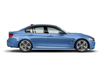 bmw bmw-m3-30-turbo-2018 lateral
