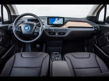bmw i3-06-hybrid-rex-full-automatic-2015 painel