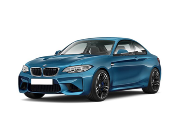 bmw m2-30-turbo-2018 frente