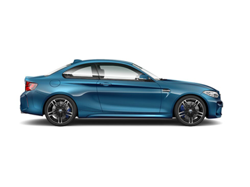 bmw m2-30-turbo-2018 lateral