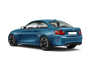 bmw m2-30-turbo-2018 traseira