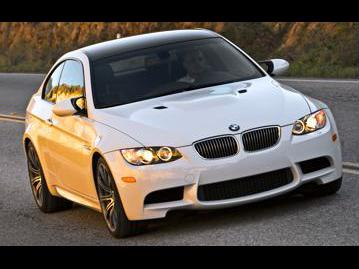 bmw m3-coupe-2012 frente