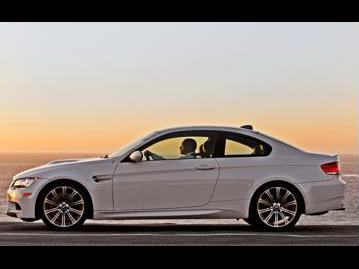 bmw m3-coupe-2012 lateral