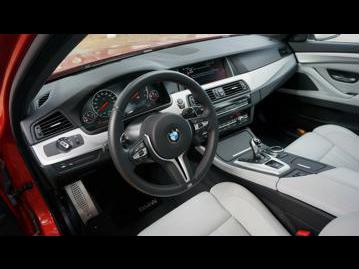 bmw m5-44-v8-2015 painel