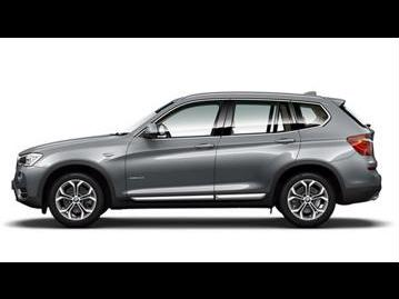 bmw x3-xdrive20i-x-line-2016 lateral