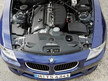 bmw z4-m-coupe-32-2008 motor