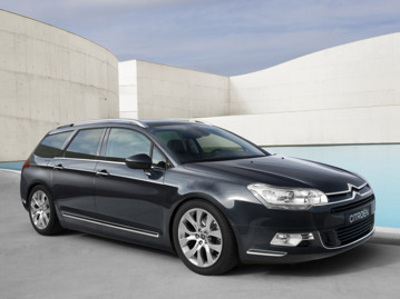 citroen c5-tourer-exclusive-20-16v-aut-2012 frente
