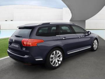 citroen c5-tourer-exclusive-20-16v-aut-2012 traseira