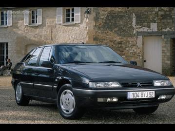 citroen xm-exclusive-30-24v-v6-2000 frente