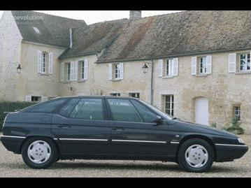 citroen xm-exclusive-30-24v-v6-2000 lateral