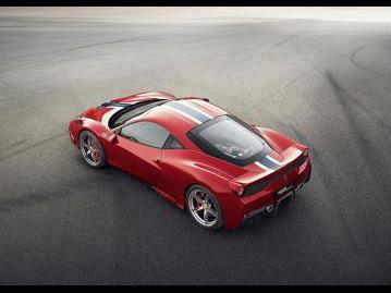 2015 Ferrari 458 Speciale >> Ferrari 458 Italia | AutoPapo