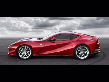 ferrari 812-superfast-65-v12-2018 lateral