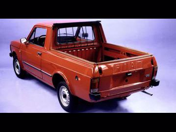 fiat 147-pick-up-cab-simples-1987 traseira