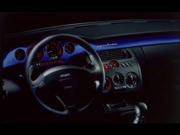 fiat coupe-20-16v-1997 painel