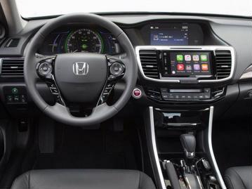 honda accord-sedan-ex-35-v6-ivtec-2017 painel