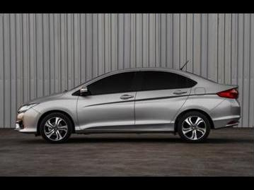 honda city-exl-15-cvt-flex-2017 lateral