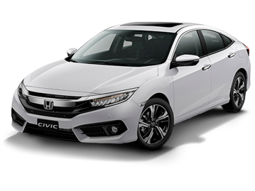 honda civic-15-touring-turbo-cvt-2017 destaque