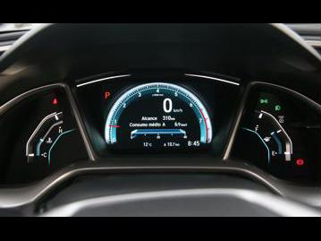 honda civic-15-touring-turbo-cvt-2017 instrumentos