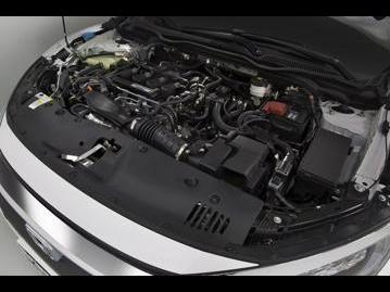 honda civic-15-touring-turbo-cvt-2017 motor