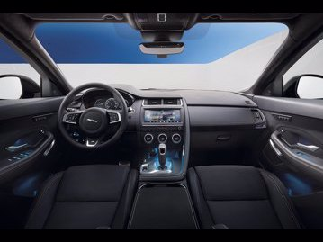 jaguar epace-first-edition-20-4wd-2018 painel