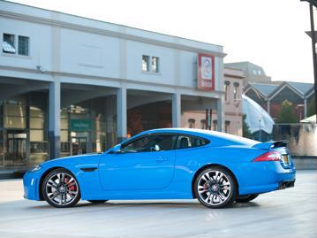 jaguar xk-50-v8-sc-rs-2014 lateral