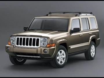 jeep commander-limited-57-v8-hemi-2006 frente
