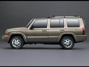 jeep commander-limited-57-v8-hemi-2006 lateral