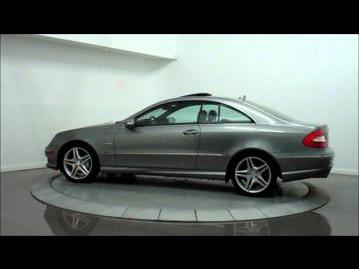 mercedes-benz clk-350-35-v6-2009 lateral
