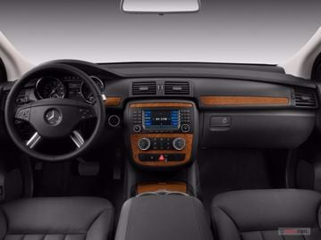 mercedes-benz r-500-50-v8-2008 painel