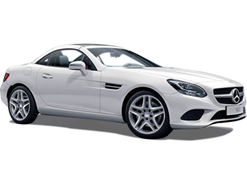 mercedes-benz slc-300-20-2017 destaque