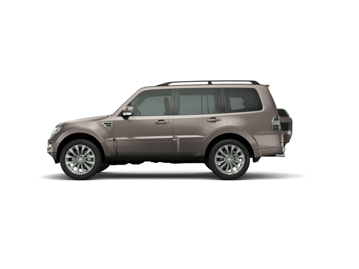 mitsubishi pajero-full-32-did-5d-hpe-4wd-2017 lateral