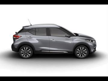nissan kicks-16-sl-cvt-flex-2018 lateral