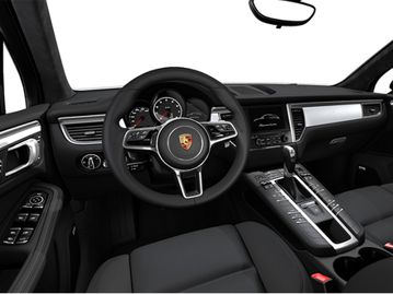 porsche macan-36-v6-turbo-2018 painel