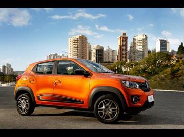renault kwid-intense-12v-flex-2018 lateral