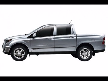 ssangyong actyon-sports-glx-cd-20-16v-155cv-diesel-2015 lateral