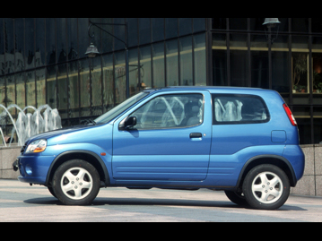 suzuki ignis-wrs-4x4-13-16v-2003 lateral