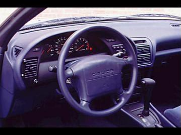 toyota celica-gt-22-16v-1993 painel