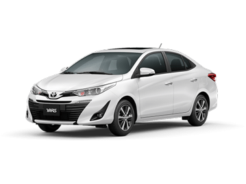 toyota yaris-sedan-xls-15-16v-cvt-2019 destaque