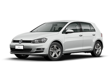 volkswagen golf-comfortline-10-tsi-flex-2017 destaque