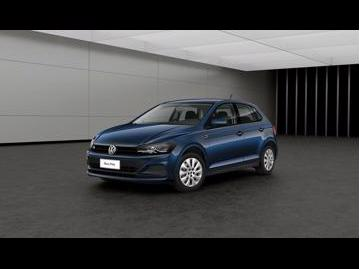 volkswagen polo-hatch-16-msi-flex-2018 frente