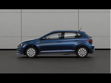 volkswagen polo-hatch-16-msi-flex-2018 lateral