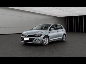 volkswagen polo hatch comfortline 200 tsi flex 2018 autopapo. Black Bedroom Furniture Sets. Home Design Ideas