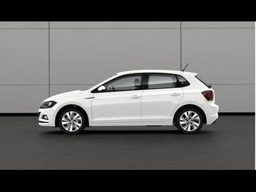 volkswagen polo-hatch-highline-200-tsi-flex-2018 lateral