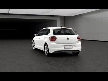 volkswagen polo-hatch-highline-200-tsi-flex-2018 traseira