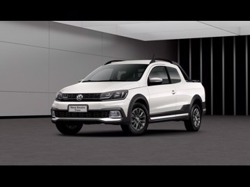 volkswagen saveiro-cross-16-16v-msi-cd-flex-2018 frente