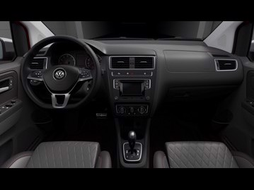 volkswagen spacecross-16-16v-msi-imotion-flex-2017 painel
