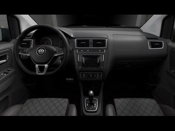 volkswagen spacefox-16-16v-msi-highline-imotion-flex-2017 painel