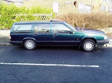volvo 940-station-wagon-30-turbo-1991 lateral