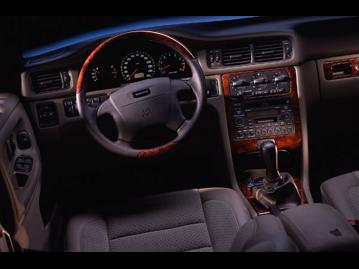volvo s70-r-23-20v-turbo-aut-1999 painel